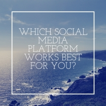 Which social media is best for business