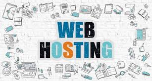 How to find a web host
