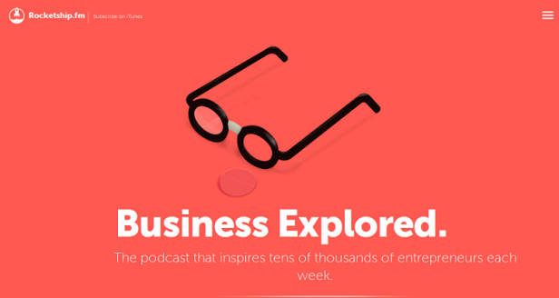 Top entrepreneur podcasts