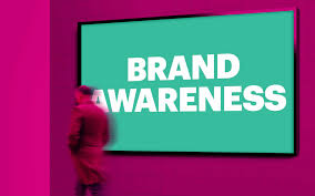 Brand awareness strategy