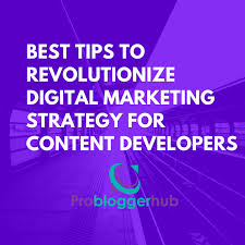 Benefits of using digital marketing strategy