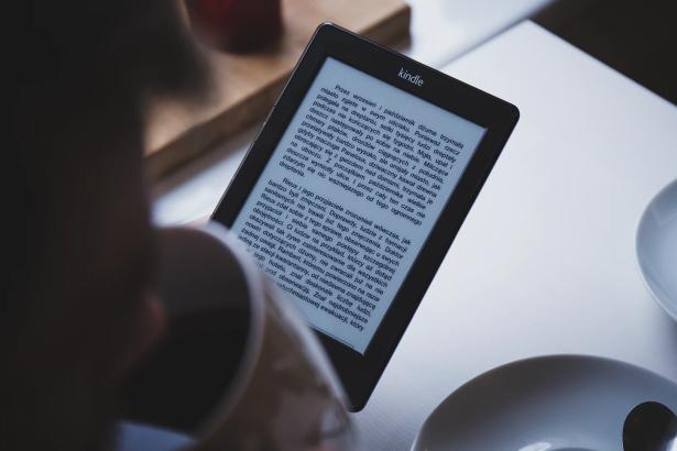 How Visualization Help You To Create E-book